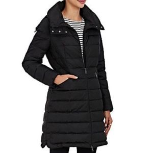 Moncler Jackets & Coats - NWT Moncler Flammette beautiful down-quilted coat